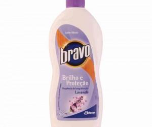 LUSTRA MOVEIS BRAVO 200ML