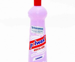 MULTIUSO POLWAX LAVANDA 500ML