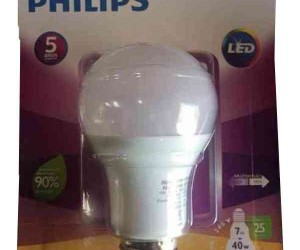LAMPADA LED PHILIPS 4,5W BRANCA