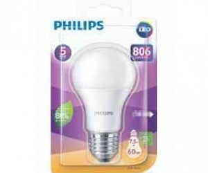 LAMPADA LED PHILIPS 4,5W QUENTE