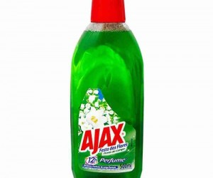 AJAX FESTA DAS FLORES DO CAMPO 500ML