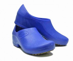 SAPATO STICK SHOES AZUL CA27891 -N.36 ***