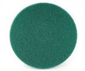 DISCO LAVADOR 440MM VERDE BRITISH