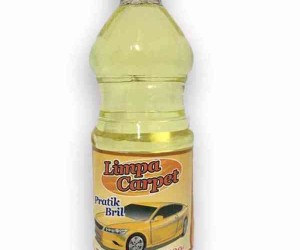 LIMPA CARPET PRATIK 500ML